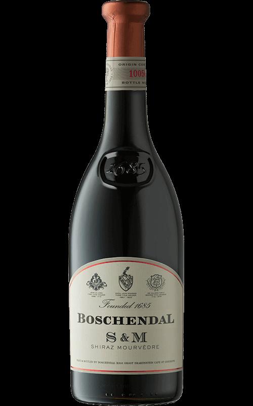 Boschendal 1685 S&M